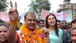 Himanta Biswa Sarma Is The New Convenor Of BJP's North-East Democratic