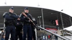 Le dispositif de sécurité autour de l'Euro a déjà fait ses