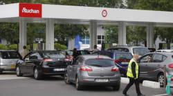 Pétrole: la France puise dans ses réserves stratégiques