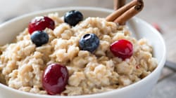 Sweet & Savory Combos For Oats : Kickstart Your Mornings with Power