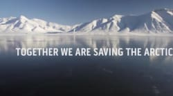 Greenpeace festeggia la vittoria nell'Artico contro le
