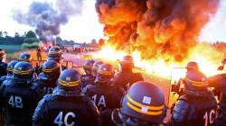 L'Euro n'est pas en péril malgré les manifestations