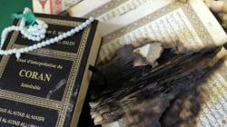 Trois hommes mis en examen pour le saccage d'une salle de prière en décembre à