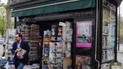 Il n'y aura pas de journaux dans les kiosques jeudi