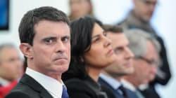 Manuel Valls ouvre la voie à des