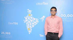 This Startup That Takes The Pain Out Of Tax Filing Just Landed ₹13.5