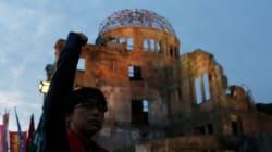 Obama en Hiroshima: algo tan histórico como