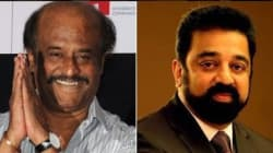 Here's Rajinikanth And Kamal Haasan's 'Secret Pact' That You Knew Nothing