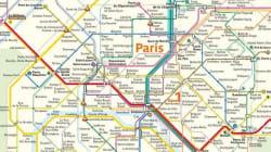 Métro, RER, Tram... Le prix de l'immobilier francilien station par