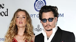 Johnny Depp's Wife Files For Divorce Days After His Mother