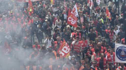 L'évolution de la mobilisation entre le 9 mars et