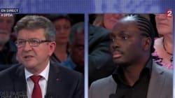 Qui est Djibril Bodian, le débatteur de Jean-Luc Mélenchon à