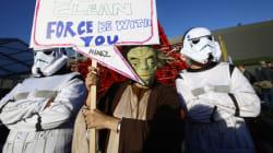C2MTL: entre «Star Wars» et