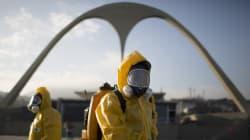 L'épidémie de Zika devrait s'éteindre d'elle-même d'ici trois