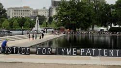 Des patients atteints de la maladie de Lyme portent plainte contre