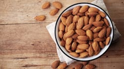7 Yummy Tricks To Sneak Almonds Into Your Food Every