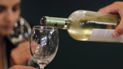 Au resto, la bouteille de vin entamée pourra être