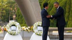 Les images de la visite de Barack Obama à