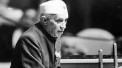 Ajay Singh Gangwar, IAS Officer Who Praised Nehru In FB Post,
