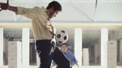 S'ils devaient être un joueur de football, les salariés français