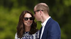 Kate And Will Mail Out Never-Seen-Before