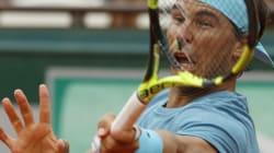 Rafael Nadal, blessé, se retire de