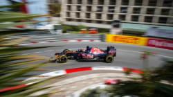Pourquoi le Grand Prix de Formule 1 de Monaco est à l'abri de la pénurie