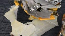 EgyptAir: la zone pour les recherches se