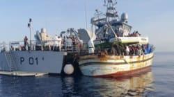 Migranti, naufragio nel Canale di Sicilia: almeno una decina di