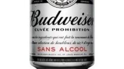 Budweiser lance une bière sans alcool juste à temps pour