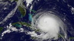 Fin d'El Niño : plus d'ouragans en Atlantique en