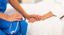 Majority Of Albertans Support Doctor-Assisted Death: