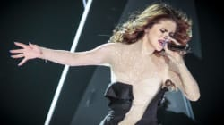 Christina Grimmie tuée: Selena Gomez craque en plein spectacle