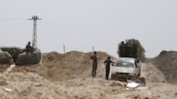 Offensive contre l'EI en Irak et en