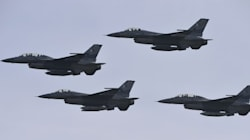 Pakistan Fails To Seal F-16 Deal After Financing Row With US: