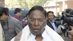 V Narayanasamy To Become New Chief Minister Of