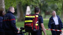 Plusieurs enfants blessés par la foudre au parc Monceau, à