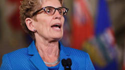 Wynne Accepts Alberta MLA's Apology For 'Vicious' Personal