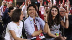 Liberals Vote To Adopt Controversial New