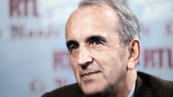 André Rousselet, le fondateur de Canal Plus, est