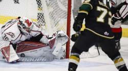 Coupe Memorial: les Huskies de Rouyn-Noranda s'inclinent en finale
