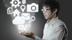 プラットフォーム化が全領域におよぶ近未来とその問題点について
