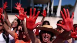 Viol collectif à Rio: le commissaire