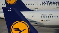 Lufthansa suspende temporalmente sus vuelos con Venezuela desde el 18 de