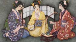 La cerimonia del tè e la storia del suo maestro nel Giappone del