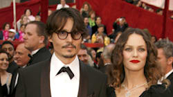 Johnny Depp's Former Partner Comes To His
