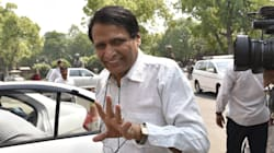 BJP Nominates Suresh Prabhu For Rajya Sabha Berth, Ram Madhav Misses