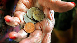 Hands Off OAS: Pension Changes Make Canadians Work Poorer, Not
