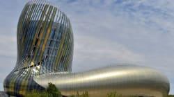 La Cité du vin de Bordeaux ouvre ses portes, et les Américains sont plus enthousiastes que