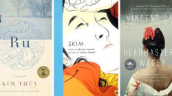 10 Books By Asian-Canadian Authors To Add To Your Reading